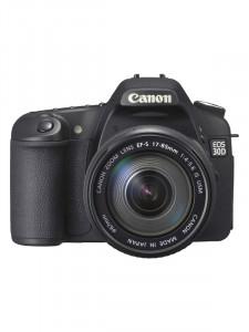 Canon eos 30d 18-55mm