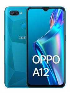 Oppo a12 cph2083 3/32gb