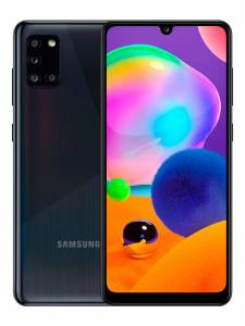Samsung a315f/ds galaxy a31 4/64gb