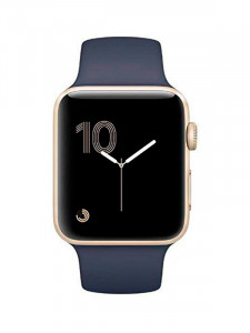 Годинник Apple watch series 2 42mm steel case