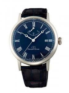Часы Orient star sel09003d