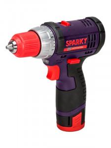 Sparky br2 10,8 li-с hd