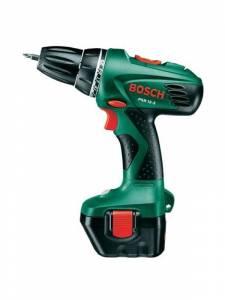 Bosch psr 12-2 (2 акумулятора)