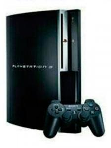 Sony ps 3 (cechh08) 40gb