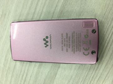 03-903-00096 MP3 плеер 8 ГБ Sony NWZ-A818