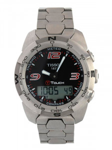 Часы Tissot t013420 a