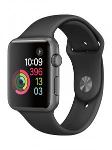 Apple watch series 1 42mm steel case