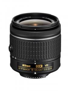 Nikon nikkor af-p 18-55mm 1:3.5-5.6g dx vr