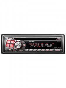 Alpine cde-9827rr