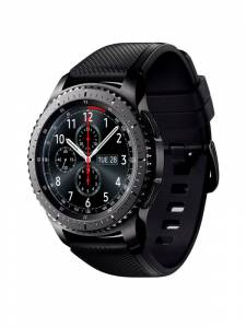 Часы Samsung gear s3 frontier sm-r765l