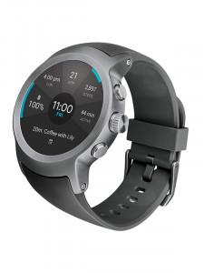 Часы Lg watch sport w280a titan