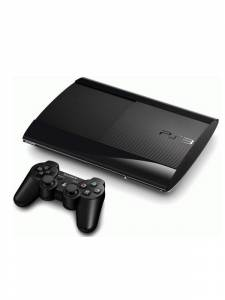 Sony ps 3 (cech4004a) 12gb