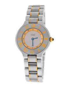 Часы Cartier 1340