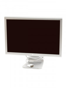 Apple cinema display 20 a1081