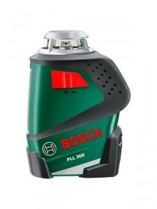Лазерные уровни Bosch PLL 360