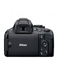 Nikon d5100 без объектива
