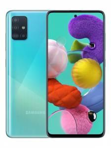 Мобильный телефон Samsung a515f galaxy a51 6/128gb