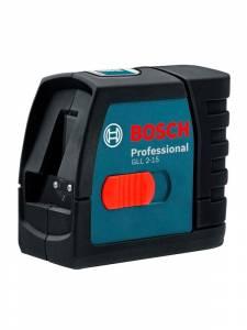 Bosch gll 2-15
