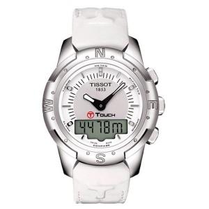Годинник Tissot touch ii t047220a