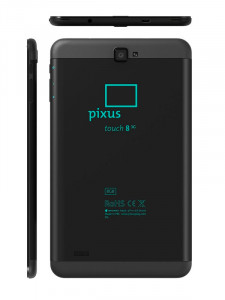 Pixus touch 8 8gb 3g