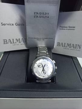 01-18598926: Balmain 5075