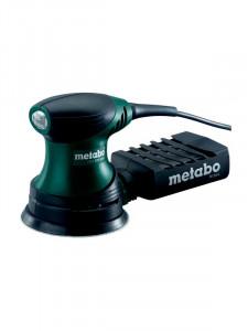 ШЛІФМАШИНА ВІБРО METABO FSX 200 INTEC Metabo FSX 200 INTEC