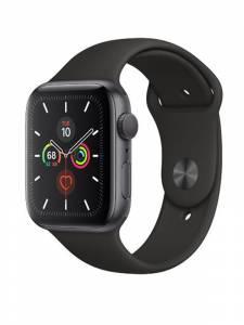 Годинник Apple watch series 5 44mm aluminum case