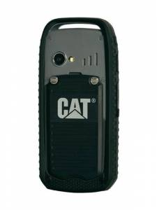 Cat B25