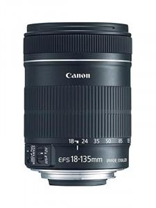 Canon ef-s 18-135mm f/3.5-5.6 0.45m/1.5ft is macro