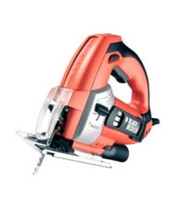 ЛОБЗ. ЕЛ. 600WT BLACK&DECKER KS999E Black&decker KS999E