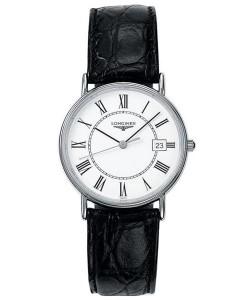 Годинник Longines l4.720.4