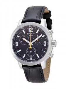 Годинник Tissot prc 200 quartz chronograph t055.417.16.057.00