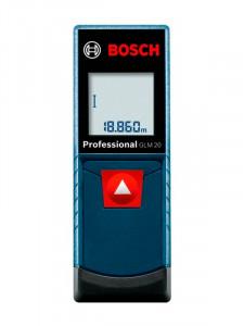 ЛАЗЕРНА РУЛЕТКА BOSCH GLM 20 Bosch GLM 20