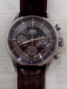 Часы Oris 7603
