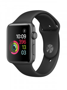 Часы Apple watch series 2 sport 42mm aluminum case