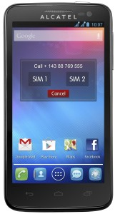 Alcatel onetouch 5035d