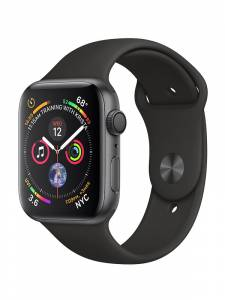 Apple watch se 44mm aluminum case