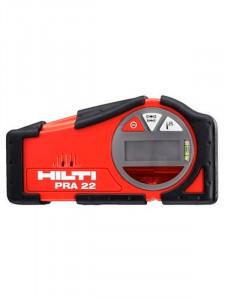 Лазерные уровни Hilti PRA 22