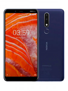 Nokia 3.1 plus ta-1104 3/32gb