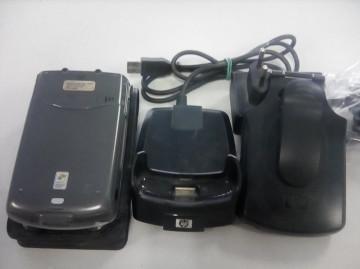 03-862-00040 Компьютер карманный Hp ipaq 214