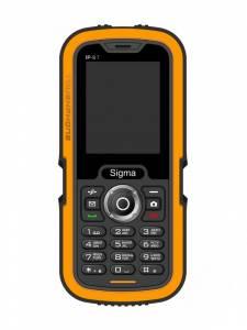 Sigma x-treme ip67 dual sim