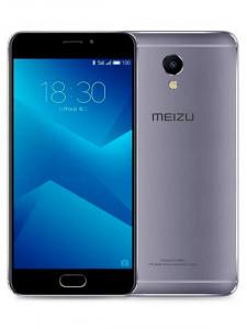 Meizu m5 note (flyme osg) 32gb