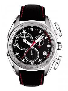 Часы Tissot t018617b