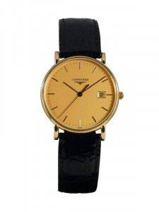 Часы Longines 99235 gold