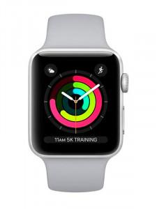 Часы Apple watch 38mm aluminum case series 3