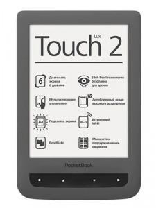 Электронная книга Pocketbook 626 touch lux 2