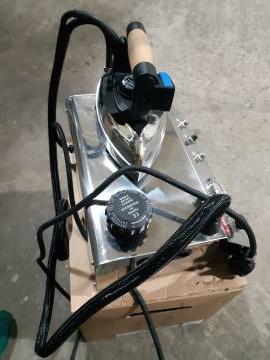 Lelit Ps326 1800 watt