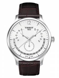 Часы Tissot t063637a