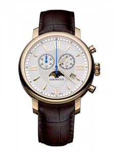 Часы Aerowatch 84936