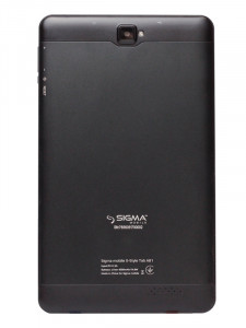 Sigma mobile x-style tab a81 16gb 3g